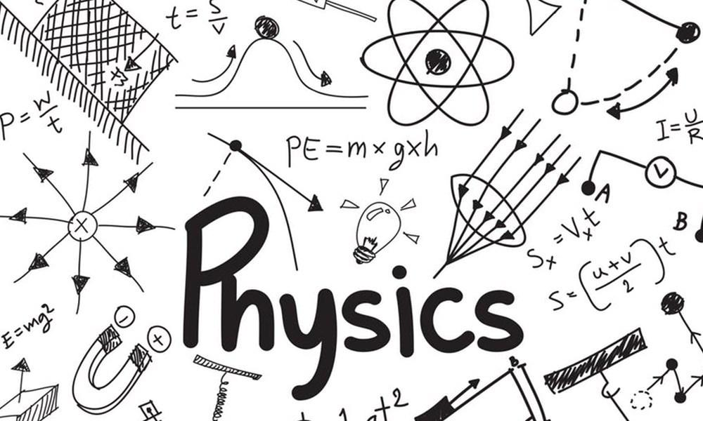 Fisika X MIPA 1