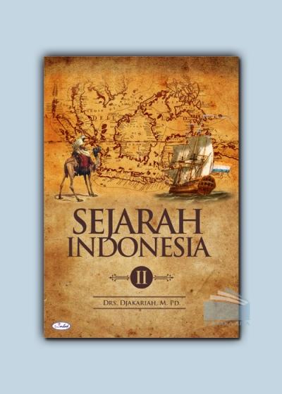 Sejarah Indonesia X MIPA 2