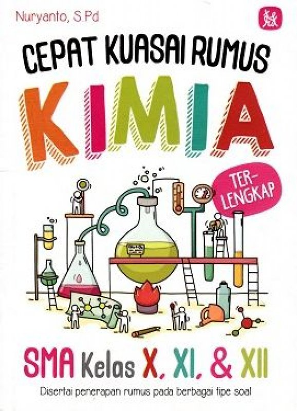 Kimia XII MIPA 2