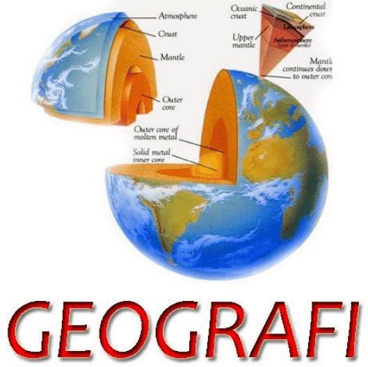 Geografi XII IPS 1