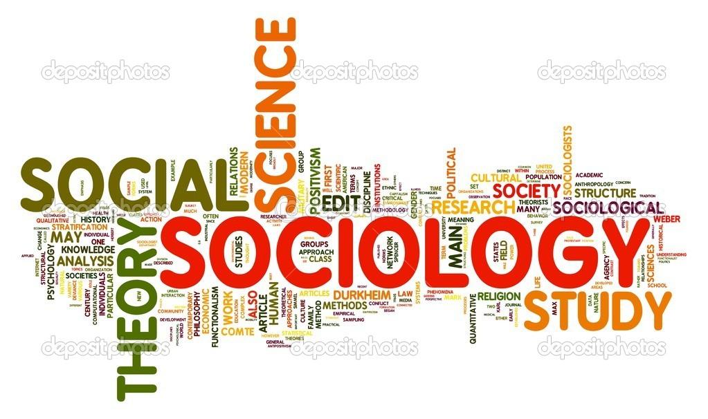Sosiologi XII IPS 1