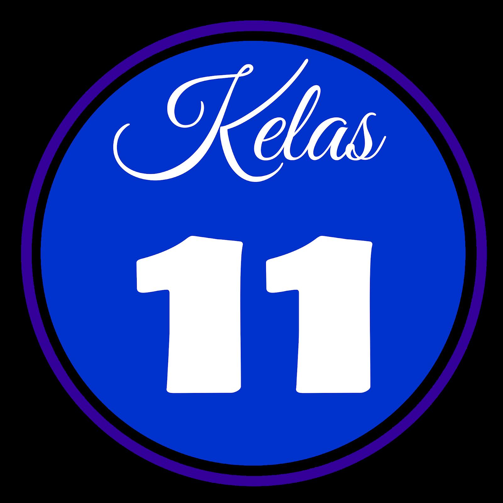 DAFTAR HADIR KELAS XI 2021