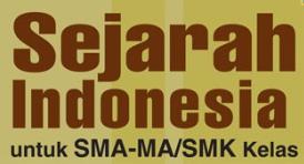 Sejarah Indonesia XII MIPA 2