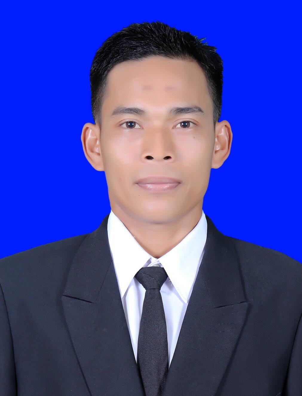 ABDUL GAIS, S.Pd