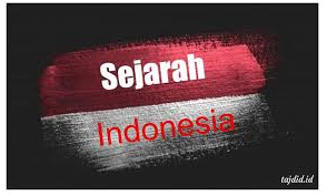 Sejarah Indonesia XII MIPA 1
