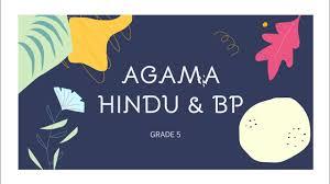 AGAMA HINDU BD/PKT XI MIPA 2