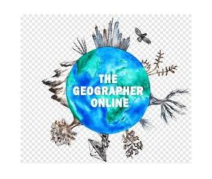 Geografi XII IPS 2