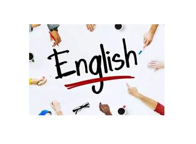 Bahasa Inggris XII MIPA 2